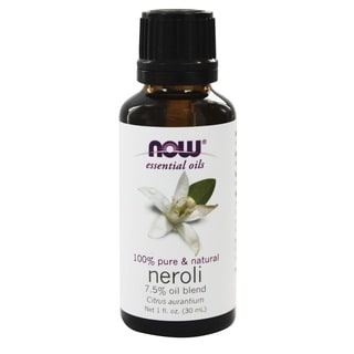Now Foods Neroli 1-ounce Essential Oil