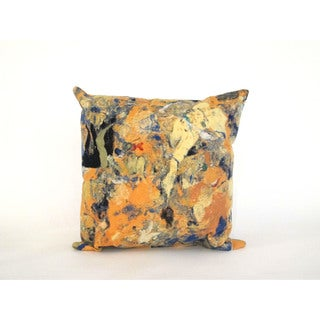 Stone 20-inch Throw Pillow