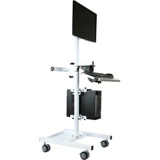 Deluxe Diagnostic Fusion Cart