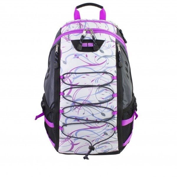 Eastsport Swirl Print Extreme Backpack