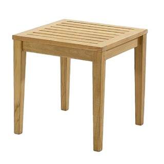 Sack Square Side Table / End Stool