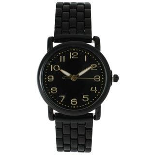 Olivia Pratt Women's Metal Chainlink Watch