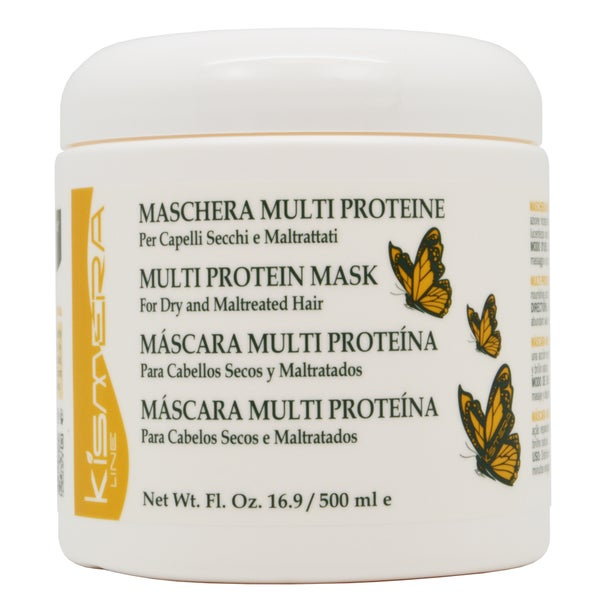 Kismera Multi Protein Mask 16.9-ounce