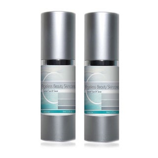 Ageless Beauty Instant Face Lift 1.7-ounce Serum (Pack of 2)