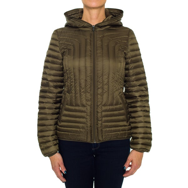 Halifax Packable Down Jacket with Hood