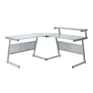 L Desk Frame