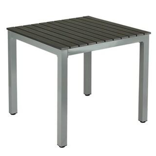 Cortesi Home Avery Aluminum Outdoor Table