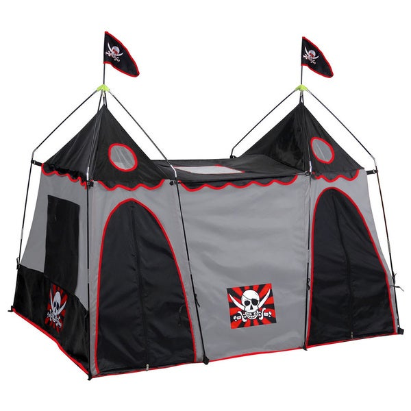 Pirate Hide-Away Play Tent
