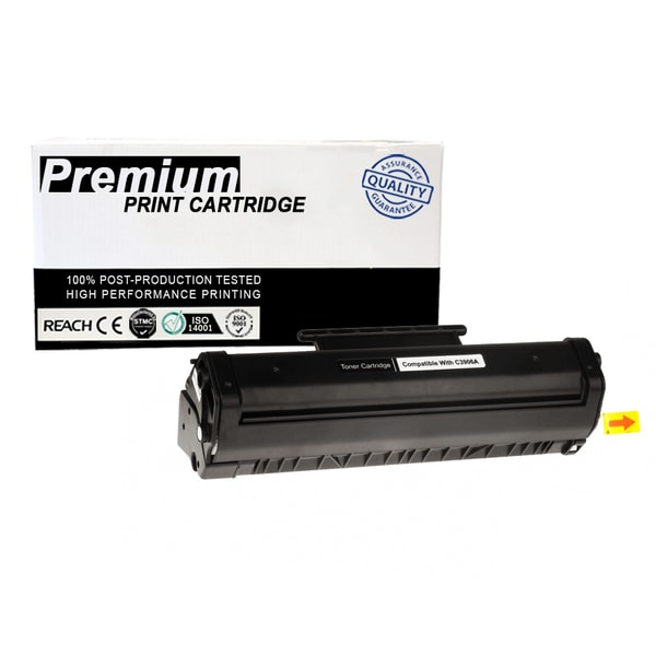 Compatible HP C3906A Toner Cartridge For Printers 5L, 5L xtra, 5L-FS, 6L