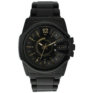 Olivia Pratt Women's Bold Bracelet-Style Watch