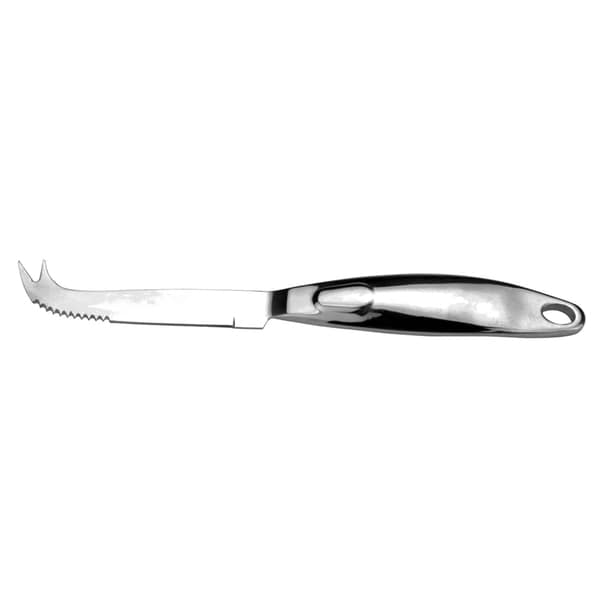 Straight Line Hard Cheese Knife