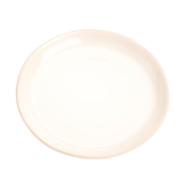 Natural Ceramic Platter
