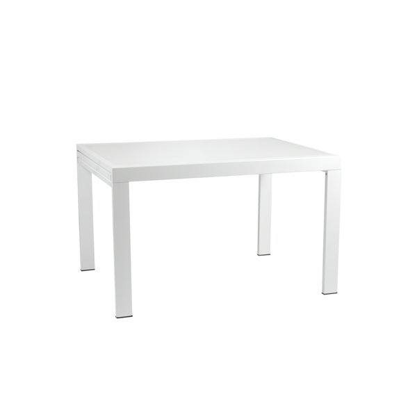 Duo Rectangular Extension Table