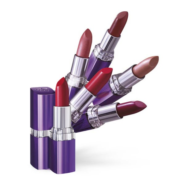 Rimmel Moisture Renew Lipstick (Set of 6)