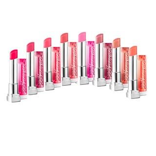 Maybelline Color Whisper Lipstick (Set of 8)