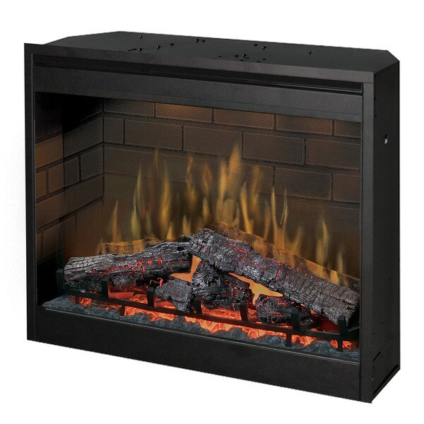 "Dimplex North America 30"" Multi-Fire with Purifire"