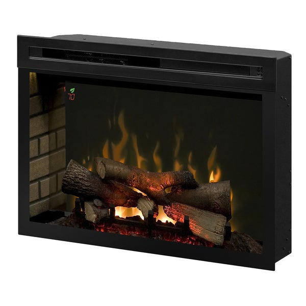 "Dimplex North America 33"" Multi-Fire XD Electric FireBox"