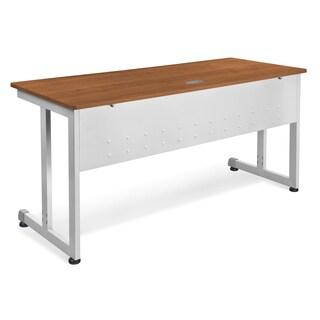 Stratch-resistant Modular Steel 24-inch x 60-inch Desk/Worktable