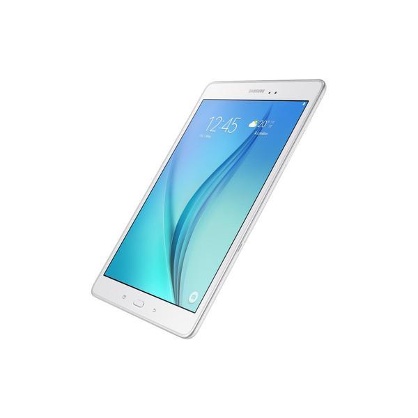 Samsung Galaxy Tab A SM-T550 32GB White