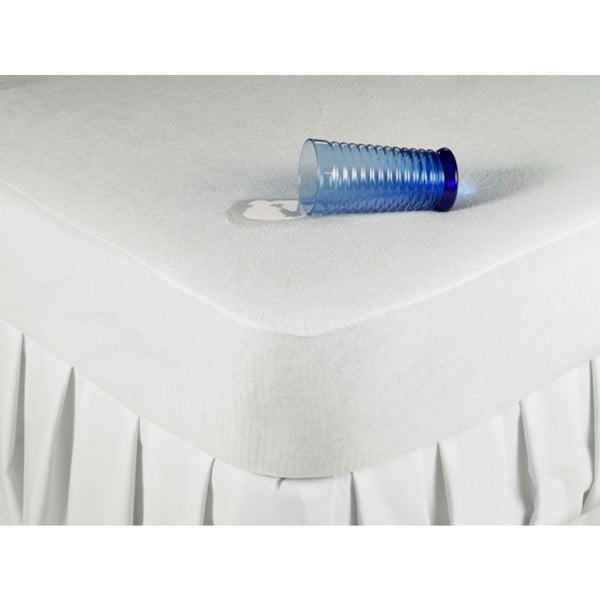 Tuffguard 10-year Waterproof Mattress Protector (As Is Item)