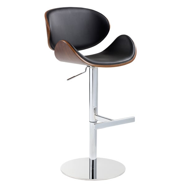 Sunpan Bowen Adjustable Barstool