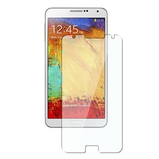 Glass Pro Tempered Glass Screen Protector for Samsung Galaxy Note 3