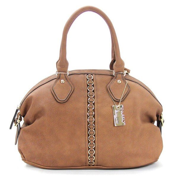 Chasse Wells Montagne Satchel Tote