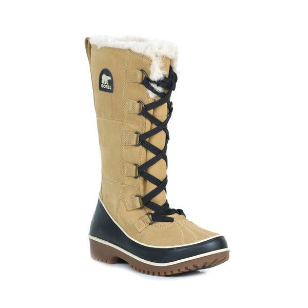 Sorel Women's Tivoli High II Cold Weather Boots
