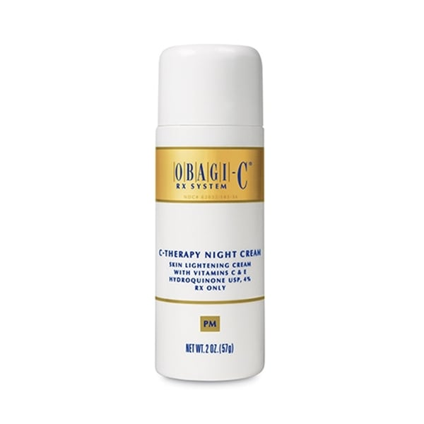Obagi C-fx C-Therapy 2-ounce Night Cream
