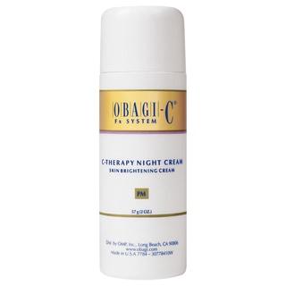 Obagi C-fx C-Therapy 2-ounce Night Cream