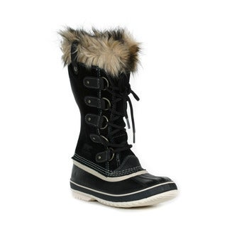 Sorel Women's Joan of Arctic Cold Weather Boots