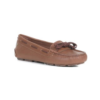 Ugg Women's Meena Moccasin Slipper Shoes