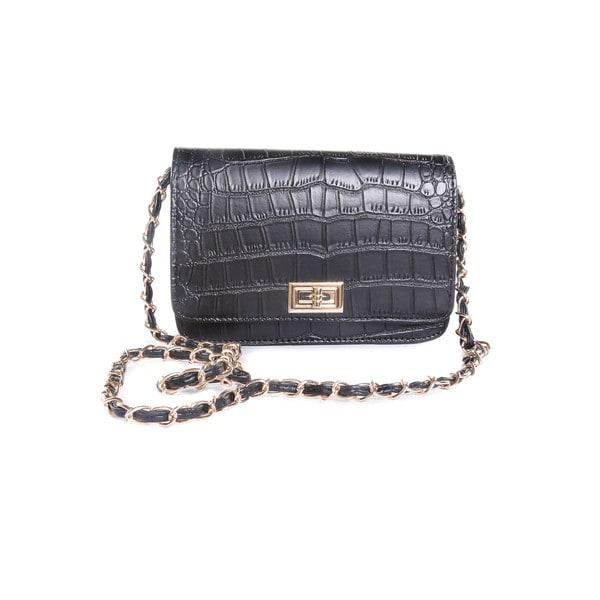 Hadari Women's Petite Classic Clutch Bag