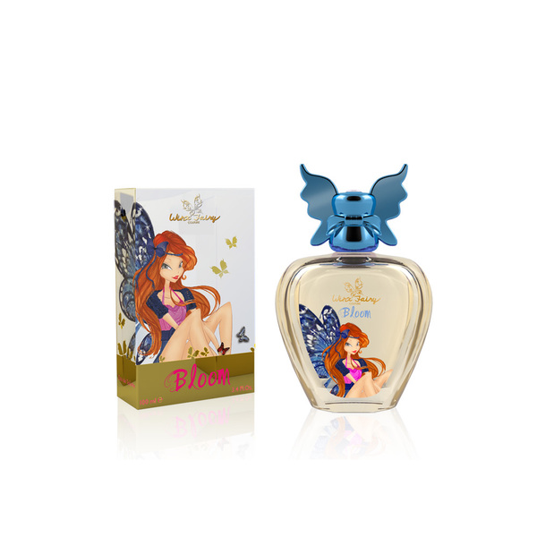 Winx Fairy Bloom Couture Women's 3.4-ounce Eau de Toilette Spray