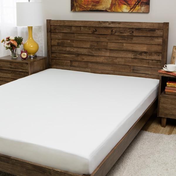 Comfort Dreams 6 Inch Full-size Memory Foam Mattress