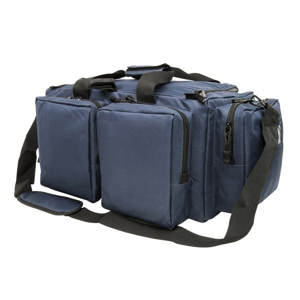 NcStar Expert Range Bag Blue