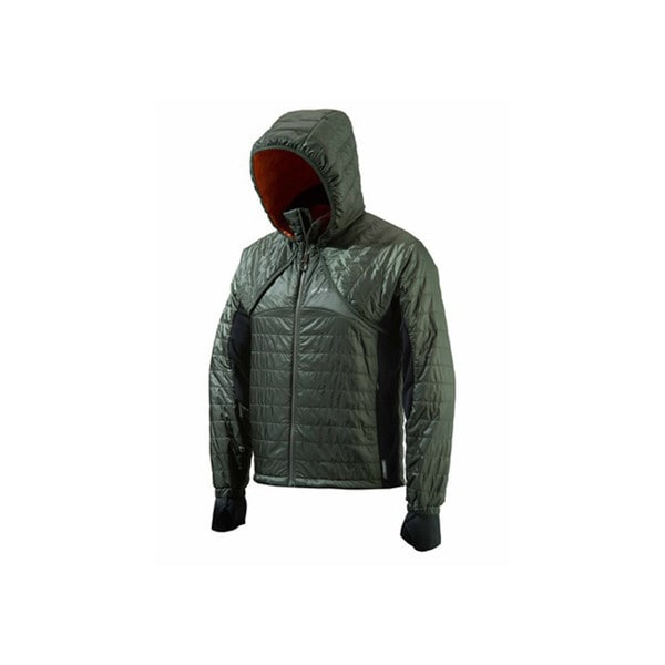 Beretta BIS Hoody Covertible Bolero