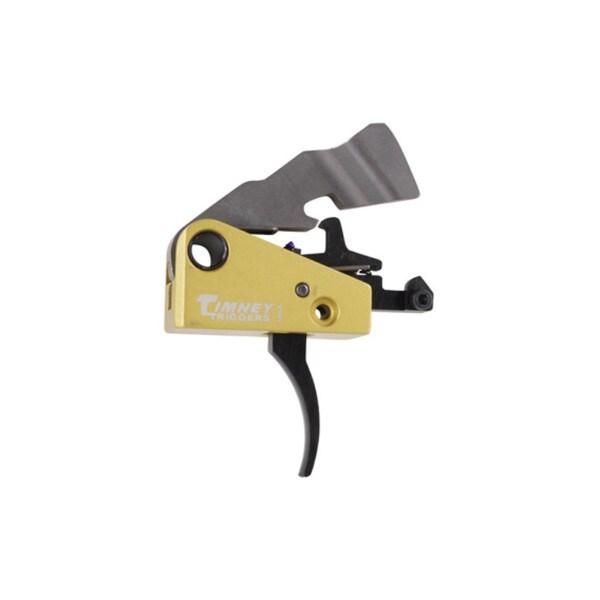 Timney Triggers SCAR Solid Tigger