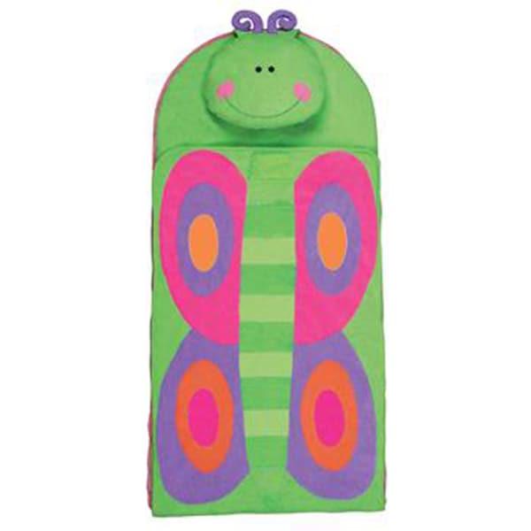 Butterfly Nap Mat