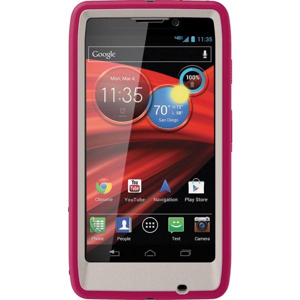 OtterBox Defender Series Phone Case for Motorola Droid RAZR MAXX HD