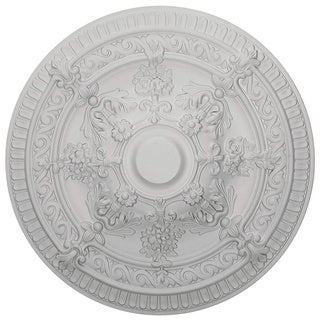 Ceiling Medallion 26-inch Diameter
