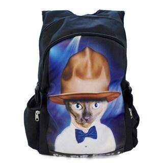 Pets Rock 'Furreal' Backpack