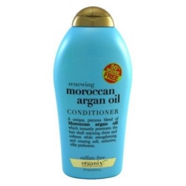 Organix Argan Oil of Morocco 19.5-ounce Conditioner