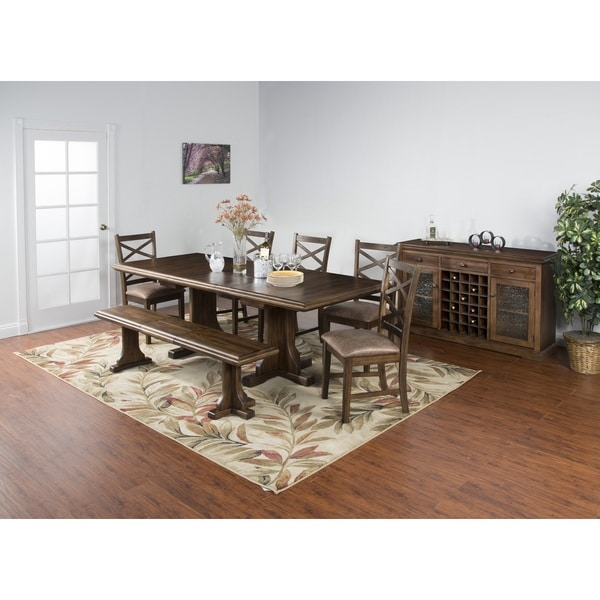 Extension Dining Table Canada : Sunny Designs Savannah Extension Dining Table 4252808d 5c9f 429c af65 326b6d2d344b600 from www.dealsrebates.ca size 600 x 600 jpeg 67kB