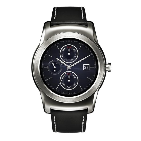LG LGW150 Smart Watch Urbane (Silver)