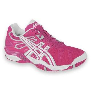 Asics Gel Resolution 5 Women's Tennis Shoe