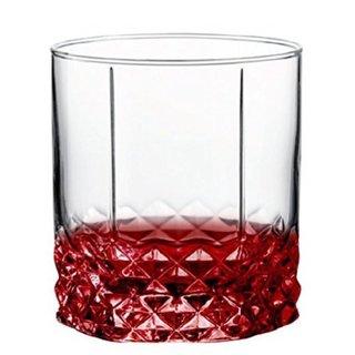 Bottom Double Cut Rock Glass 10.5 oz