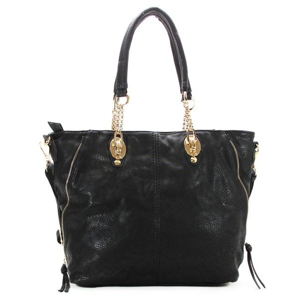 Damon & Lucy Shoulder Tote
