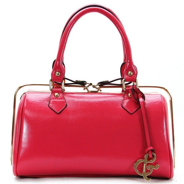 Chacal Taylor Pink Fuchsia Tote