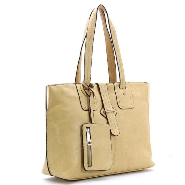 Chasse Wells Sens a La Mode Classic Handbag